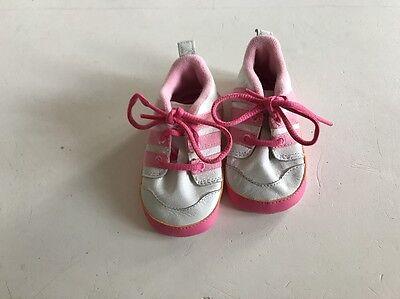 Babyschuhe von Adidas In rosa