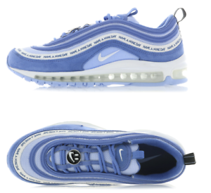 NIKE AIR MAX 97 sneakers navy size: 28 5cm