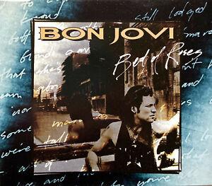 Bon Jovi Maxi CD Bed Of Roses - UK (M/VG)