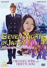 Seven Nights in Japan 5027626413149 With Michael York DVD Region 2