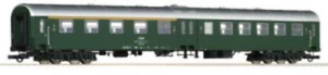 Roco-64667-HO-Gauge-OBB-1-2-Class-Coach-IV