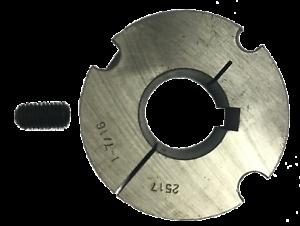 Taper-Lock 2517 1 15//16