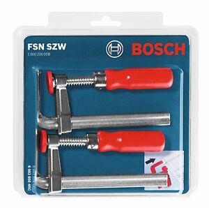Bosch-Schraubzwingen-FSN-SZW-fuer-die-Fuehrungsschiene-von-GKT-GKS-55-65-85-GCE