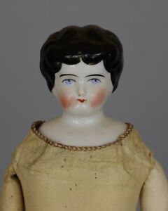 ANTIQUE-GERMAN-CHINA-DOLL-READY-TO-DRESS