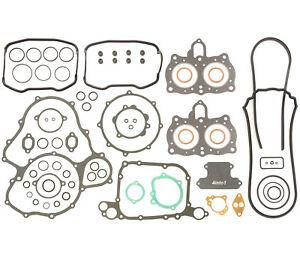 Honda VALVE COVER GASKET GL1000 GL1100 Goldwing Aspencade 16-5801 Interstate
