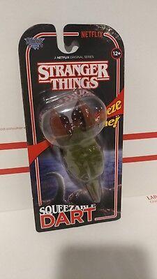 McFarlane Stranger Things Squeezable Dart Baby Demogorgon Figure UK STOCK