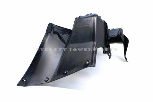 #K187 Genuine Honda Right Foot Splash Guard TRX500 Foreman Rubicon See Notes