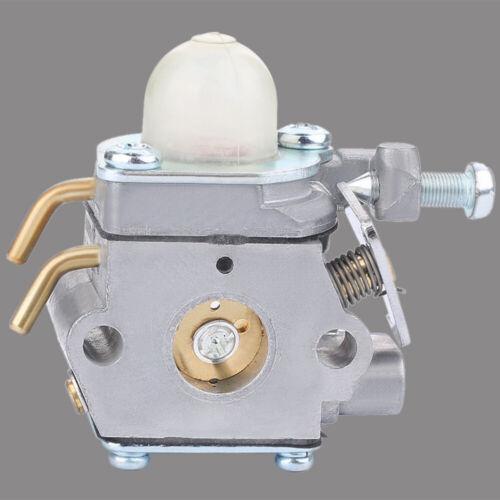 Carburetor for Homelite 26cc UT-50500 UT-50901 UT-21907 UT-21967 Trimmer C1Uh142