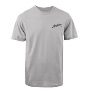 Neuf sous Licence Discovery Channel Moonshiners Pintes T-Shirt M S171