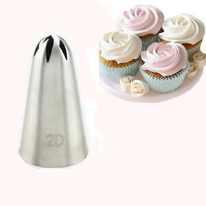2D-Large-Size-Rose-Flower-Cake-Decorating-Icing-Tip-Cupcake-Nozzles-Decoration
