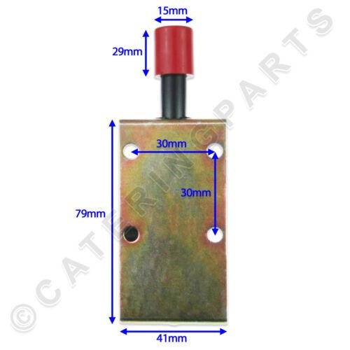 Falcon Dominator 6 sei BRUCIATORE FORNO gamma Gas Scoppio Generatore Igniter