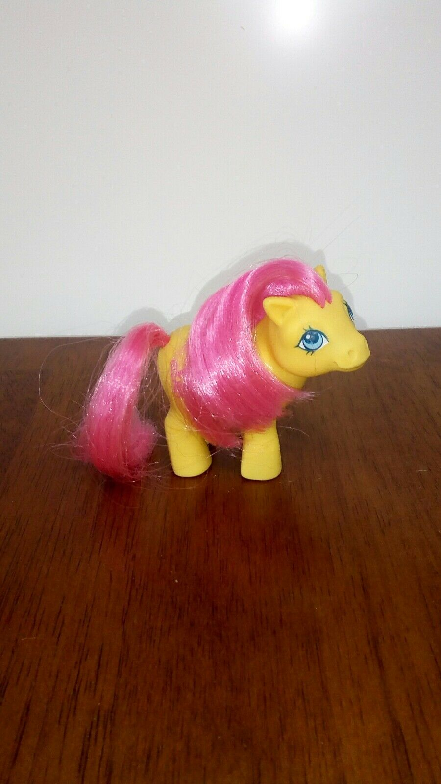 VINTAGE MY LITTLE PONY BABY KATIE