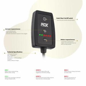 Pedal Chip X Throttle Response Accelerator for BMW i8 1.5L Hybrid 2014-2019