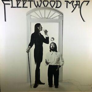 Fleetwood-Mac-Fleetwood-Mac-self-titled-Reprise-Records-1976-Vinyl-LP
