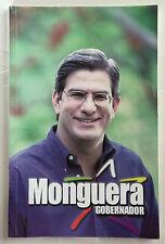 Monguera Gobernador Carlos Pesquera Satira Politica Puerto Rico Ladilla 2000
