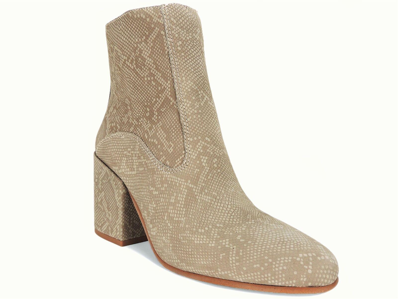Lucky Brand Para Mujer botas botas botas rainns Pluma rimmi gris Talla 10 M  tiempo libre