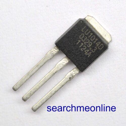 10PCS Nouveau LU1014D LU1014 N-MOSFET Transistor