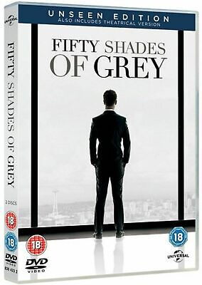 Shades Of Grey 2 Dvd