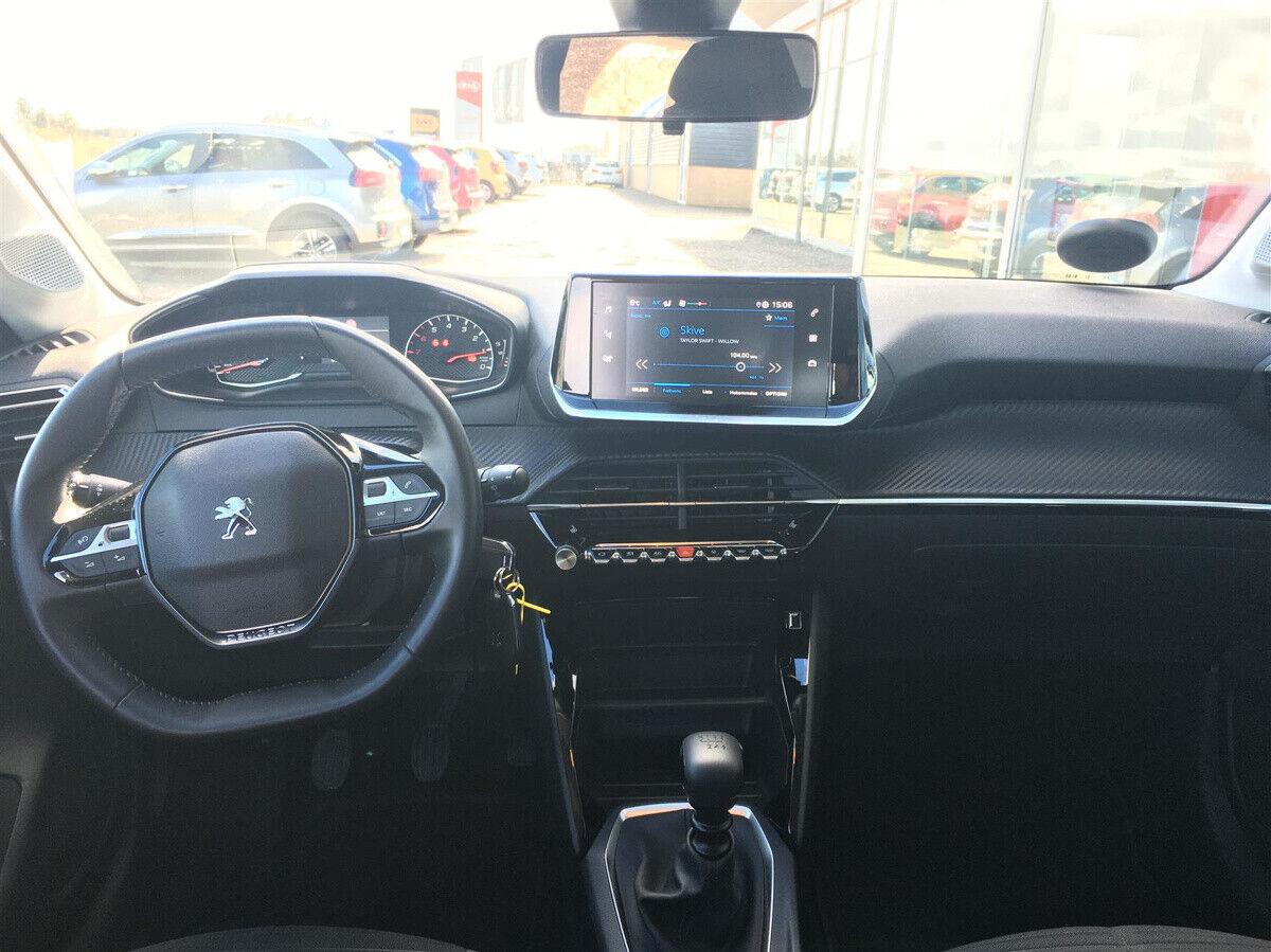 Peugeot 208 1,2 PT 100 Active+ - billede 7