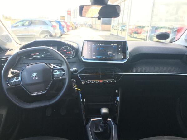 Peugeot 208 1,2 PT 100 Active+ billede 7