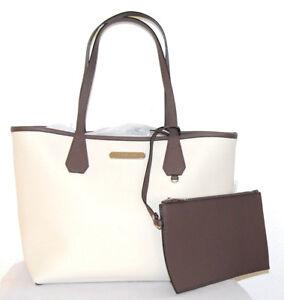 308ae8a8a5b9a Das Bild wird geladen MICHAEL-KORS-Handtasche-Neu-Candy-2in1-Shopper-Wende-