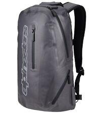 Alpinestars Racing WeatherproofSlipstream Charcoal Backpack School Bag