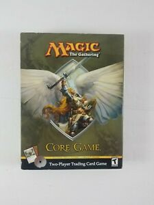 Magic-the-Gathering-MTG-9th-Edition-Core-Game-Two-Player-Starter-Set-PC-Game-New