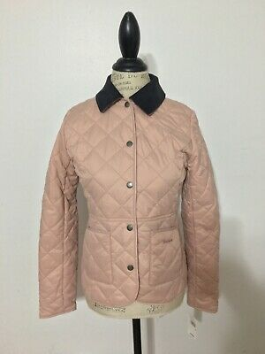 barbour deveron