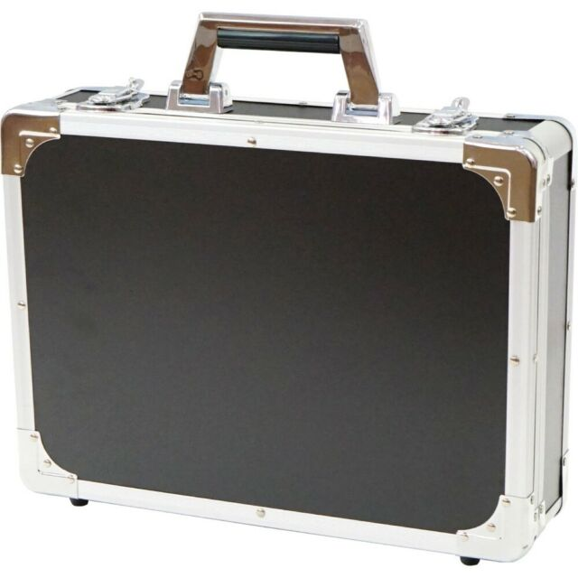 guitar effect pedal board case storage 14x10 lightweight dicon ec3525bk for sale online ebay. Black Bedroom Furniture Sets. Home Design Ideas
