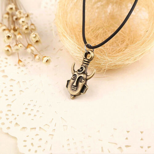 Supernatural Dean/'s Protection Amulet Pendant Necklace Cosplay