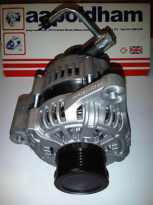 Kia carnival /& sedona 2.9 diesel neuf alternateur /& vac pompe 2001-onwards