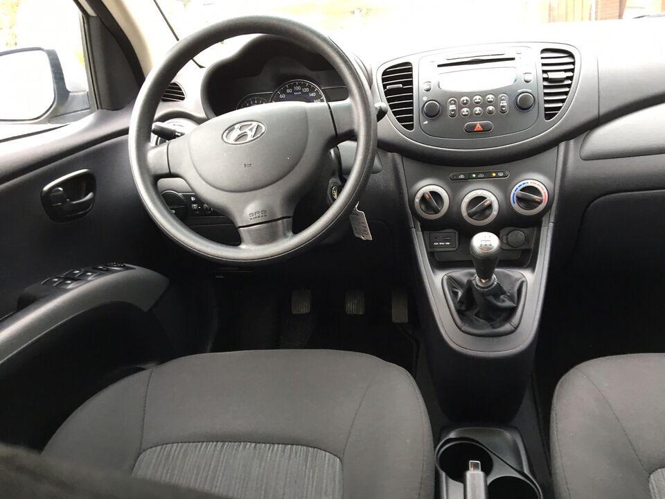 Hyundai i10, 1,2 Comfort, Benzin