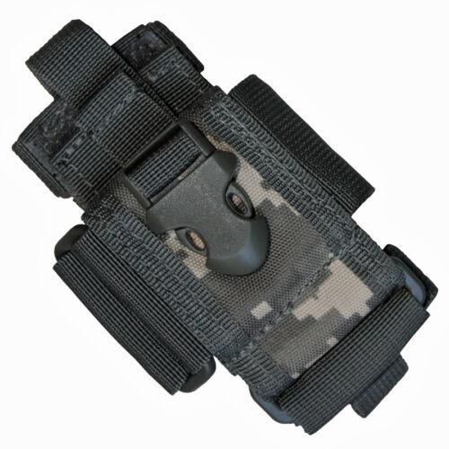 Handyhalter Handy Gürteltasche Modular System Molle größenverstellbar AT-digital