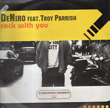 DENIRO, FEAT. TROY PARRISH - Rock With You (Richard Grey Remix) - Rise