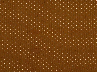 NEU ! Feincord bedruckt, kleine Punkte, tolle Winterfarben, 140cm breit!