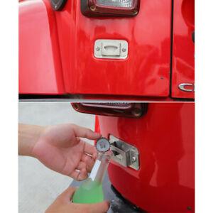Offroad-License-Plate-Delete-Bottle-Opener-Fit-for-Jeep-Wrangler-JK-2007-18-W8Z5