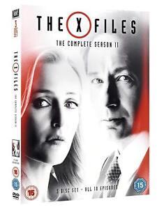 The-X-Files-Season-11-DVD