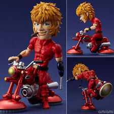 Toys Rocka! Cobra The Space Pirate: Cobra + Air Bike DX Set Union Online Limited