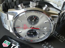 Tag Heuer Carrera Limited Edition Jack Heuer Chronograph