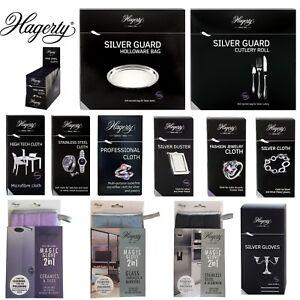 Romantisch Hagerty Poliertücher Für Schmuck Uhren Glas Fliesen Silber Smartphone