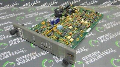 USED Bailey Controls IPMON01 infi 90 Power Monitor Module