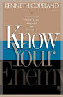 Know Your Enemy by Kenneth Copeland (Paperback / softback, 2002)