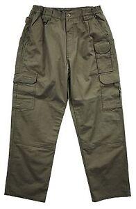 Pantalon 5 11 Tactical Series Toundra Taille Us 30 32 Ebay