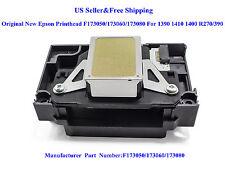 Original New Epson Printhead F173050/173060/173080 For 1390 1410 1400 R270/390