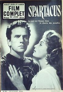 FILM-COMPLET-436-SPARTACUS-MASSIMO-GIROTTI-YVES-VINCENT-L-TCHERNIA-1954