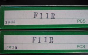 1PC NEW takex fiber optic sigital sensor F11R #RS19