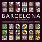 Barcelona Tile Design by Mario Arturo Hernandez, Pepin Press (Mixed media product, 2008)