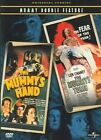 Mummy's Hand/mummy's Tomb 0025192140723 With Paul E. Burns DVD Region 1