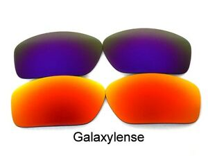 Galaxy-Replacement-Lenses-For-Oakley-Scalpel-Sunglasses-Red-amp-Purple-Polarized