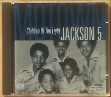 Jackson 5 - The Children Of The Light (CD)